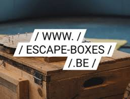 escapeboxes